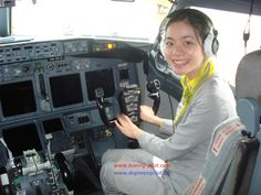 more on www.boeing-pilot.com Airline Pilot