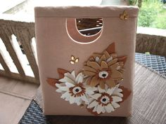 BIG SALE & Free Shipping Handmade Purse / Handbag by SecretOfHands, $25.00