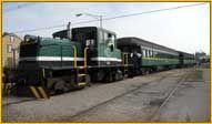 Old Colony & Newport Railway, Rhode Island http://www.ocnrr.com/