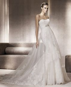 Most Beautiful Wedding Dresses Of All Time | most-beautiful-wedding-dresses-wedding-dresses-wedding-dresses-2012 ...