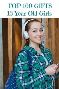 Best Gifts For 13 Year Old Girls 2019 Teenage Girl BirthdayTeenage