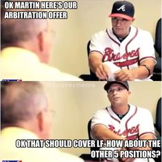 This is why Prado hasn't re-signed yet…