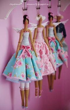 Daydream: Куклы