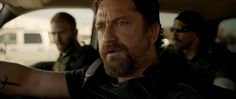 'Den Of Thieves' Trailer: Gerard Butler Takes On A Band Of Bank Robbers In Crime Thriller From STXfilms