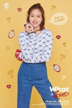 Twice, What Is Love? #twice #mina #트와이스 #미나