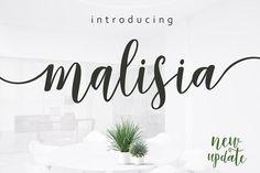 Malisia Script - Script
