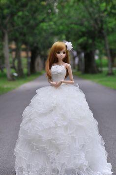 Mirai Suenaga Smart Doll by akitakesi So