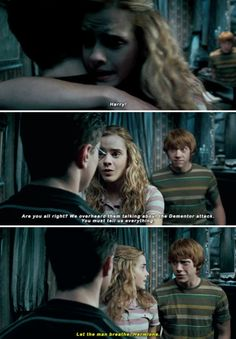 Funny Harry Potter Behind The Scenes Emma Watson 70 Ideas Harry Potter Ron And Hermione, Ron And Harry, Harry Potter Wizard, Harry Potter Puns, Harry Potter Feels, Harry James Potter, Harry Potter Universal, Memes, Harry Potter Collection