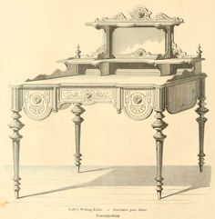img/dessins meubles mobilier/secretaire pour dame.jpg