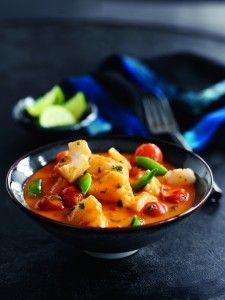 For a thai red curry that's ready in no time, look no further than this delicious Slimming World recipe - the perfect midweek dinner!