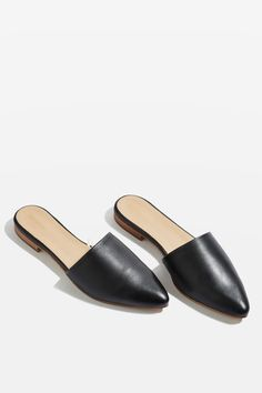ANGELINA Slip On Loafers - Loafers - Shoes - Topshop USA