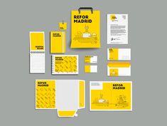 🎨 Cómo integrar tu imagen corporativa con los materiales de tu marca