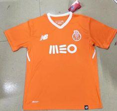www.ibaratoes.es Camisetas de fútbol MLS Y Otro Leagues  camiseta de futbol Porto 1718 away OLT22
