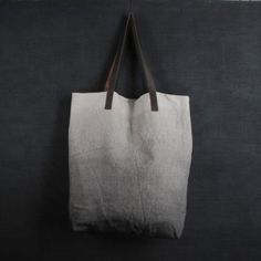 Beautiful canvas bag