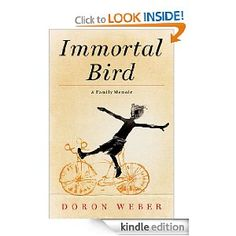 A truly heartbreaking novel about an amazing young man...have your Kleenex ready!!