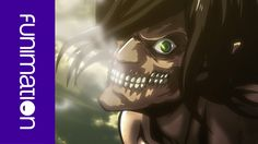 Attack on Titan: Season 2 – Official Promotional Video (JPN) New Attack On Titan, Attack On Titan Season 2, Humanoid Creatures, Feature Film, Manhwa, Comic Books, Seasons, Fictional Characters, Watch