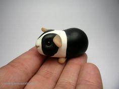 Лепка из полимерной глины, фигруки Quernus Crafts