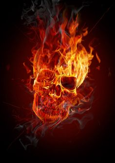 Manipulation of Fire and Flames