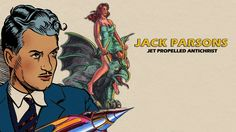 Jack Parsons - the father of modern rocketry and a founder of the Jet Propulsion Laboratory (JPL) - died at the age of 38 in a mysterious explosion. After several investigations by the FBI, it was ruled a tragic accident. Because of his belief in the occult, many have questioned the cause of the explosion: tragic accident or murder? Was there a cover up? https://www.yekra.com/jack-parsons #conspiracy #nowplaying #watchnow #jpl #fbi #jackparsons #aleistercrowley #occult