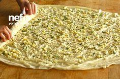 Peynirli Çıtır Börekler – Nefis Yemek Tarifleri