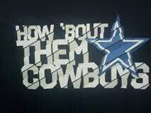 """How 'Bout Them Cowboys!"", Cowboys Head Coach Jimmy Johnson, 1993"