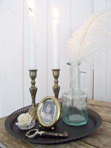 Stilleben - Creme Rose.  #stilleben #dekoration #romantiskt