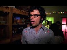 Flight Of The Conchords...Most Beautiful Girl In The Room...You could be a part-time model!  Lol!!