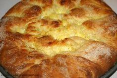 Vraie tarte au sucre de mon arrière grand mère Sweet Pie, Sweet Bread, Pie Dessert, Dessert Recipes, Sugar Pie, Thermomix Desserts, Colorful Cakes, Happy Foods, Sweet Recipes