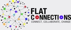 Flat learning is a multi-modal approach to learning with and from others in a global capacity. Flat connections provides resources for teachers to make their classrooms 'flat'.