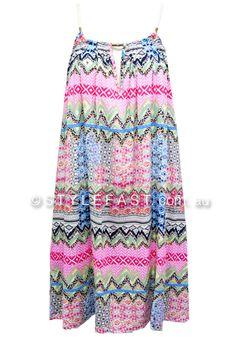Summer Dresses, Boho, Store, Fashion, Moda, Summer Sundresses, Fashion Styles, Larger, Bohemian