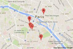 MARC PARIS KK AGENT
