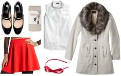 Fashion Inspiration: Eloise at Christmastime - College Fashion