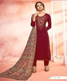 We are launching new catalogue with different elegant designer COTTAN KEMRIC Printed Suits. Print Box, New Catalogue, Cool Things To Buy, Stuff To Buy, Salwar Suits, Winter Collection, Suits For Women, Product Launch, Sari