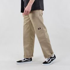 The Latest Shoes, T-Shirts & Shirts at Urban Industry, Eastbourne, UK Sneakers Outfit Men, Pants Outfit, Dickie Work Pants, Dickies Pants, Swag Outfits Men, Shirt Jacket, T Shirt, Dark Navy, Skate
