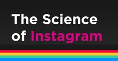 Want to know how to get more Instagram likes and comments? Check this infographic, the results of a scientific study of 1.5 million Instagram photos!