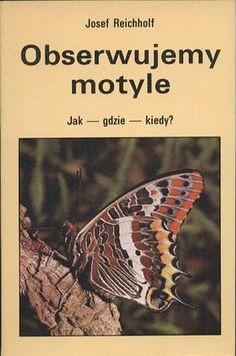 Obserwujemy motyle. Jak - gdzie - kiedy?, Josef Reichholf, PWRiL, 1993, http://www.antykwariat.nepo.pl/obserwujemy-motyle-jak-gdzie-kiedy-josef-reichholf-p-13229.html