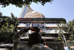 Foreign Investors have pumped in over Rs 8,400 crore in the Indian capital markets so far this month, primarily on account of easing of foreign investment norms and positive global cues.