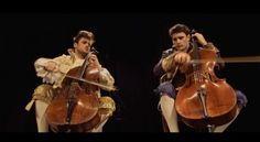 The Cello Cover of AC/DC's 'Thunderstruck' That You'll Want to Watch Over & Over Again AMAZING