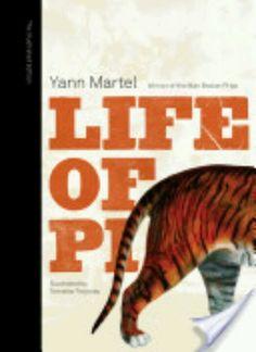 Life of Pi - Martel