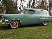 Ford :  Sedan Delivery....