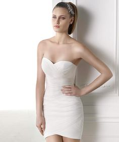 White Lily Couture - Exclusive Bridal by Appointment. Moana-Molly by Pronovias