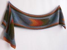 Ravelry: Cascade scarf 9 pattern by Brian smith