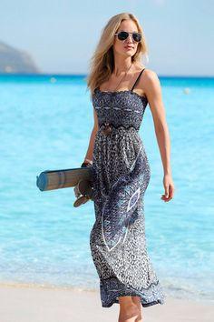 Buy Urban Maxi Dress online | Shop EziBuy