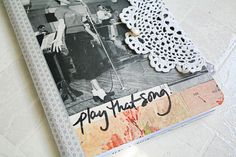 play that song journal
