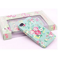 Cath Kidston Iphone cover - must have!!