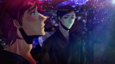 Kono Danshi, Mahou ga Oshigoto Desu. Season 1, Episode 3 - Random Ramen