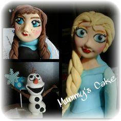 Topper Frozen