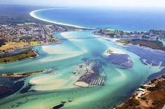 """Tuncurry means """"plenty of fish"""" in the local Koori language. No wonder it and its twin town of Forster are so popular with fishos! Destin Fishing, Plenty Of Fish, Fishing World, Running Away, The Locals, Twin, Language, Australia, Popular"""