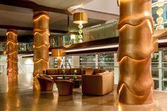 Newly opened Room Mate Aitana Hotel in Amsterdam