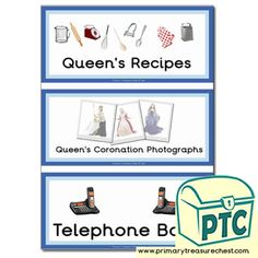 Snow Queen Role Play Resources - Winter Printables for a Foundation Phase / Early Years classroom - Primary Treasure Chest Teaching Activities, Teaching Ideas, Queen's Coronation, Early Years Classroom, Ourselves Topic, Crafts For Kids, Arts And Crafts, Book Labels, Book Themes